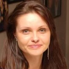 Кристина Штейнберга